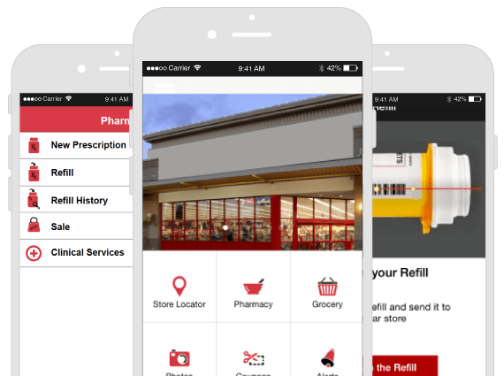 Pharmacy Chain Achieves Fast Refill With A Mobile App